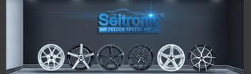 Seitronic-Wheels
