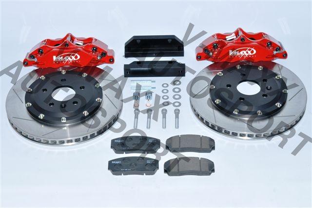 V-MAXX Big Brake Kit (330mm) Opel Astra J (P-J) nur LK:5x115 Modelle bis 147KW