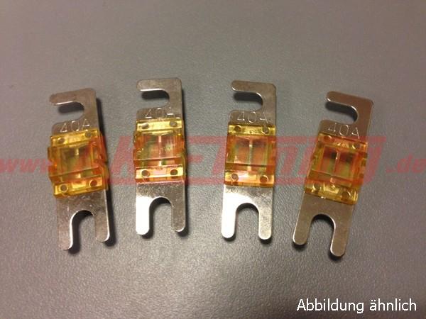ACV Mini ANL Sicherungen 60 Ampere (4 Stück)