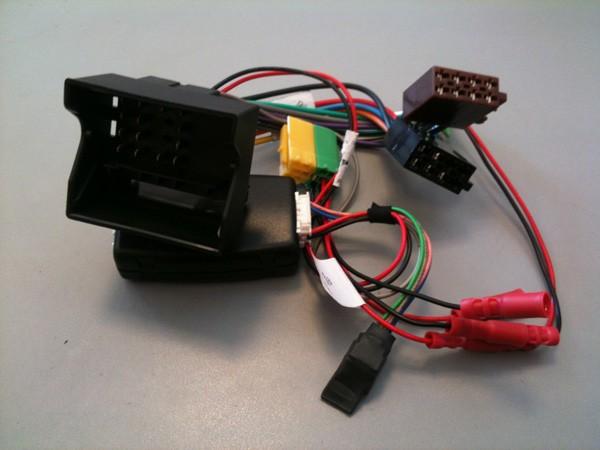 c-quence Stalk Adapter VDO Dayton -> BMW / 40 Pin