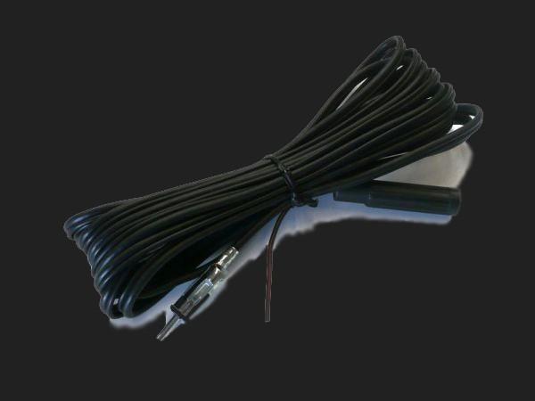 BOA Antennenverlängerung 400 cm DIN Stecker - DIN Buchse - lose