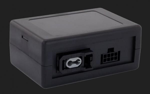 DYNAVIN MOST Adapter für Porsche mit BOSE Soundsystem, Mercedes mit Harman Kardon Soundsystem (Liste Siehe Details)