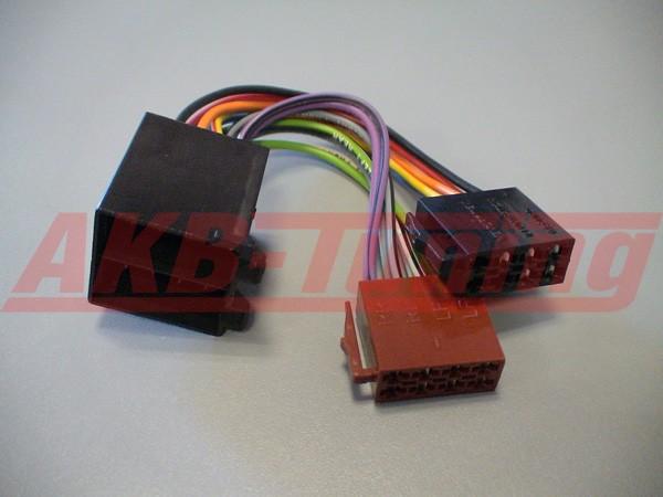 c-quence Universal-Verlängerung Strom und Lautsprecher