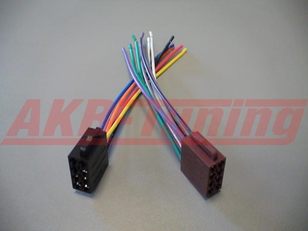 c-quence Universal-Umrüstadapter Strom und Lautsprecher