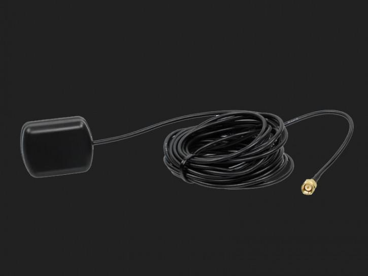 ACV GPS Antenne SMA (m) für internen Einbau (3-5Volt)