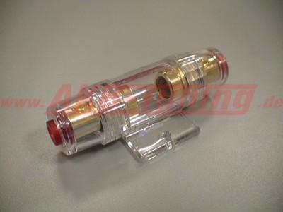 ACV AGU Sicherungshalter 10 - 20 mm² (gold)