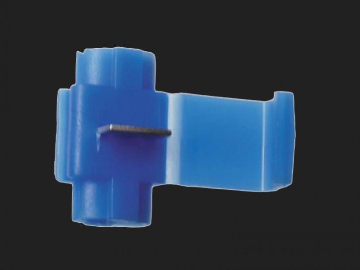 ACV Abzweigverbinder blau 0,75 - 2,5 mm²