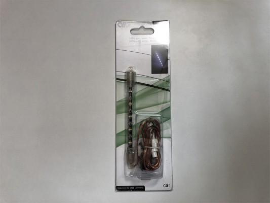 AIV LED Stab Slim Line in weiß 14cm lang (12V)