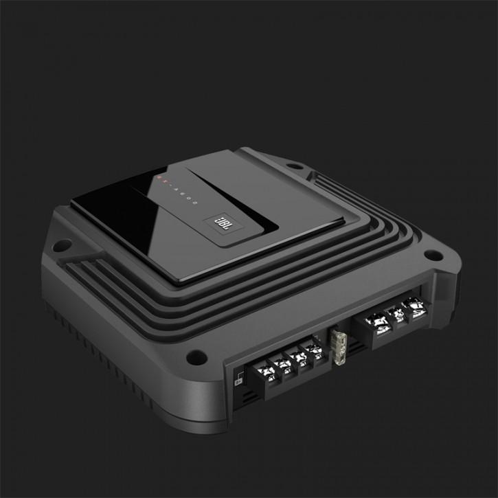 "JBL ""GX-A602"" Verstärker 2-Kanal / 2X85Watt @ 2 Ohm"