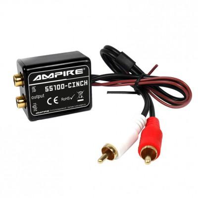 AMPIRE NF-Entstörfilter (Cinch)
