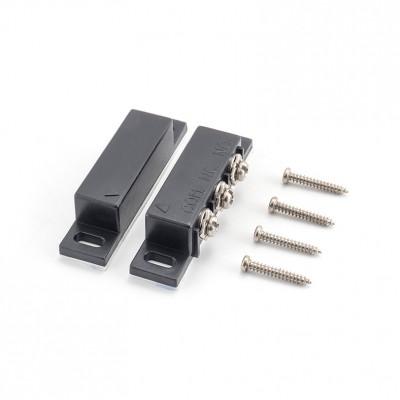 AMPIRE Magnet-Schalter (NC/NO öffner oder schließer), schwarz