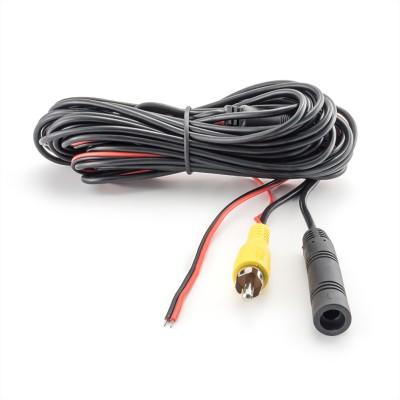 AMPIRE Anschlusskabel für KC402/403-NTSC, 7m Länge
