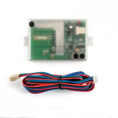 AMPIRE Sensor, Radar mit Vorwarnung