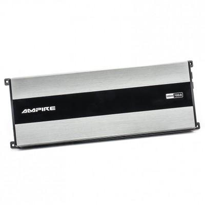 "AMPIRE Endstufe ""MBM720.6"" 6x 160 Watt, Class D"