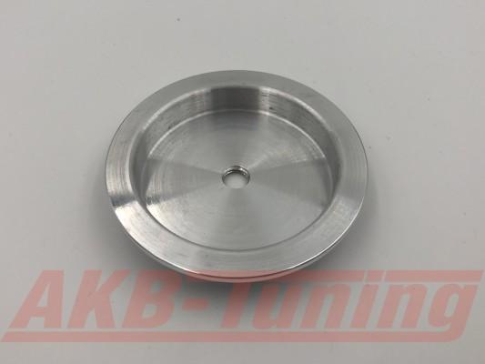 TEC CAP Holder 68mm für alle GT8 Felgen in 19 und 20 Zoll mit Zentralverschluss-Deckel