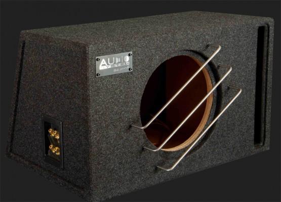 """Audio System Leergehäuse """"BR 10-60"""" 55 Liter Bassreflex für 25cm Bass (H10 EVO)"""