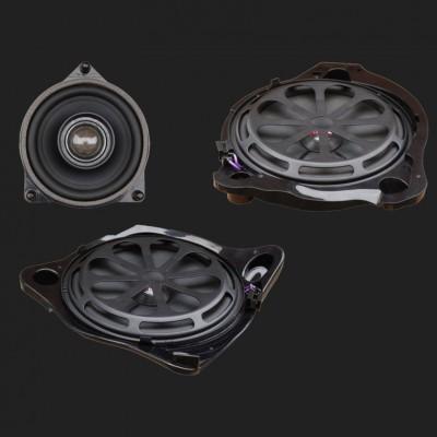 "Audio System ""COFIT MERCEDES C-CLASS W205 EVO"" für MERCEDES C-Klasse (S205) 2014->"