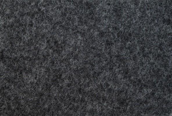 AUDIO SYSTEM Bezugsteppich dunkelgrau (1,5m x 3m)