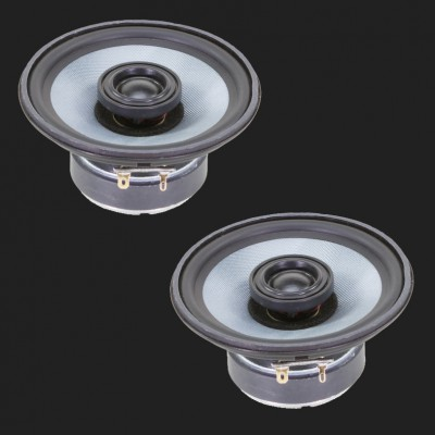 "Audio System CO SERIES Coaxial System ""CO 120 EVO"" für Mercedes W124 (Paarpreis)"