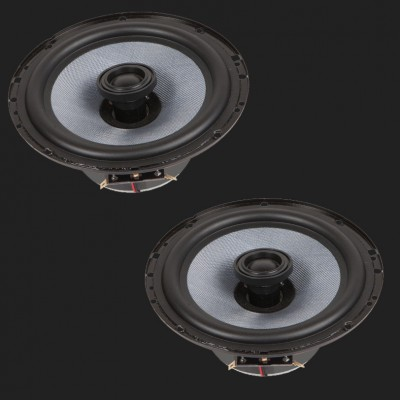 "Audio System CO SERIES Coaxial System ""CO 165 EVO"" (Paarpreis)"