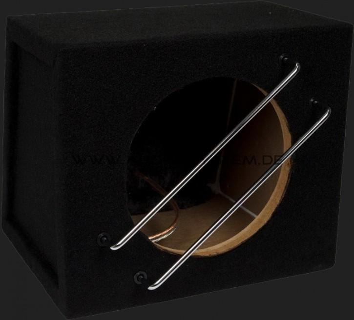 """Audio System Leergehäuse """"G 08"""" 9 Liter geschlossen für 20cm Bass"""