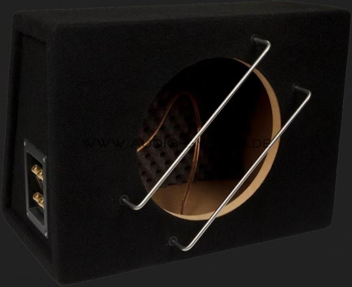 """Audio System Leergehäuse """"G 10"""" 22 Liter geschlossen für 25cm Bass"""