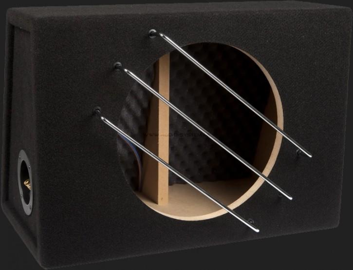 """Audio System Leergehäuse """"G 12"""" 32 Liter geschlossen für 30cm Bass"""