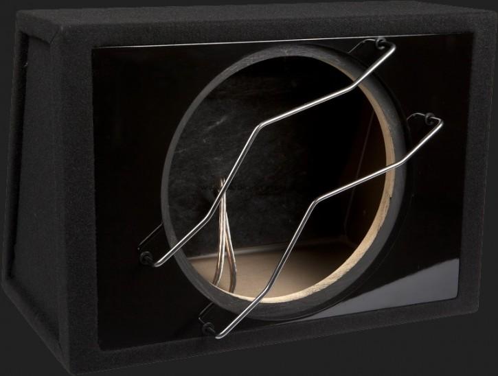 """Audio System Leergehäuse """"G 12L"""" 32 Liter geschlossen für 30cm Bass (Front lackiert)"""