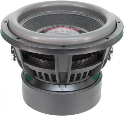 "Audio System HELON-SERIES 380mm SPL Subwoofer ""H15 EVO"" Max.Power 15500W"