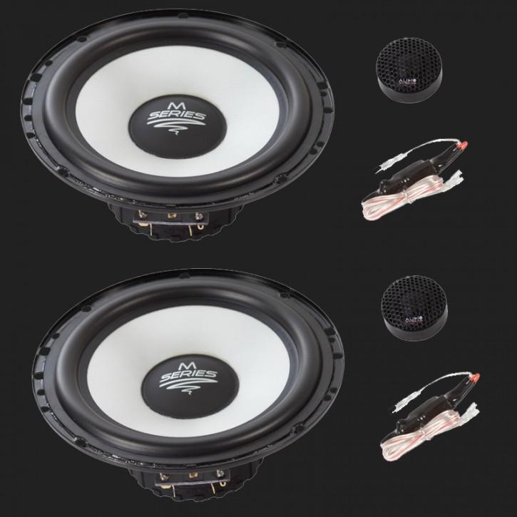 Audio System M SERIES 2-Wege Compo System M 165 EVO