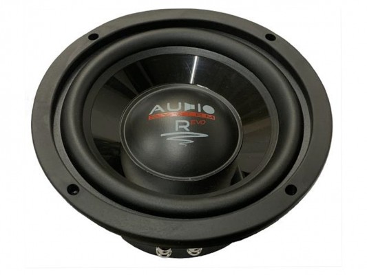 """Audio System RADION-SERIES 160mm HIGH EFFICIENT Subwoofer """"R06"""" Max.Power 250W"""