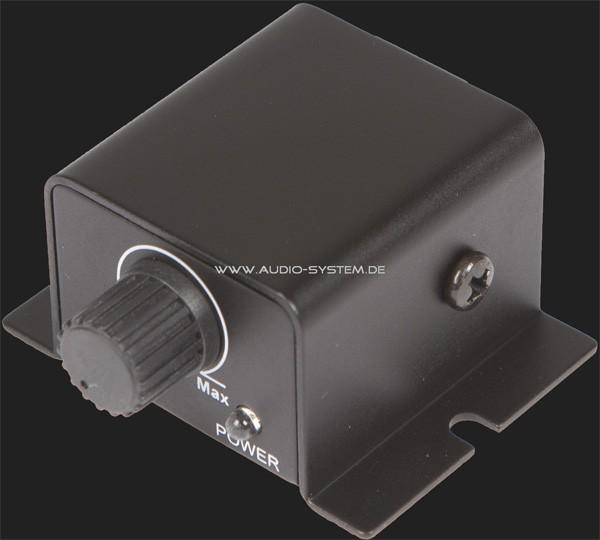 Audio System Kabel Fernbedienung für alle HX Endstufen