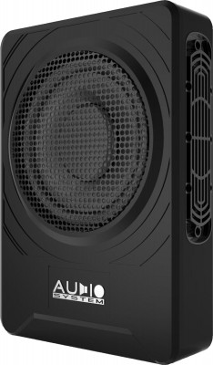 "Audio System UNDERSEAT Gehäusesubwoofer ""US 08 PASSIV"" (20cm)"