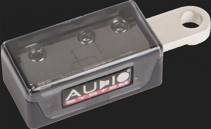 Audio System HIGH-END Batterieblock (Minus) (Out: 2x20-35mm² + 1x35-70mm²)