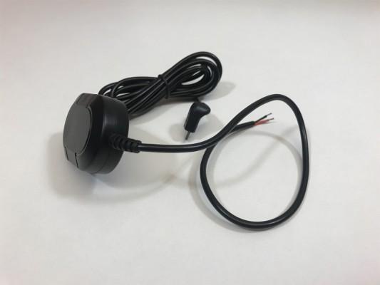 Snooper Festverdrahtungs-Kit 12-24 Volt für IN8020/IN8050
