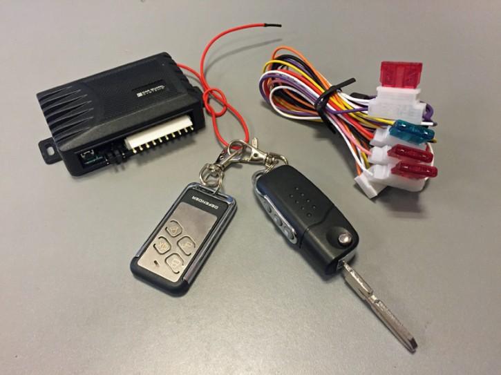 Car Guard Funkfernbedienung Premium Key für die Zentralverriegelung