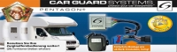 Car Guard Pentagon Caravan Alarmsystem für Ford Transit Connect ab 2010 (+Ford Tourneo Connect)