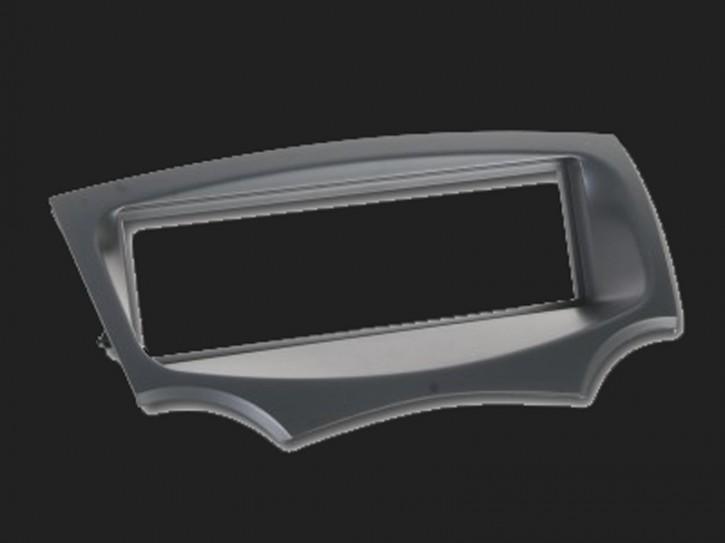 CHP Radioblende 1-DIN FORD KA ab 2009 in schwarz