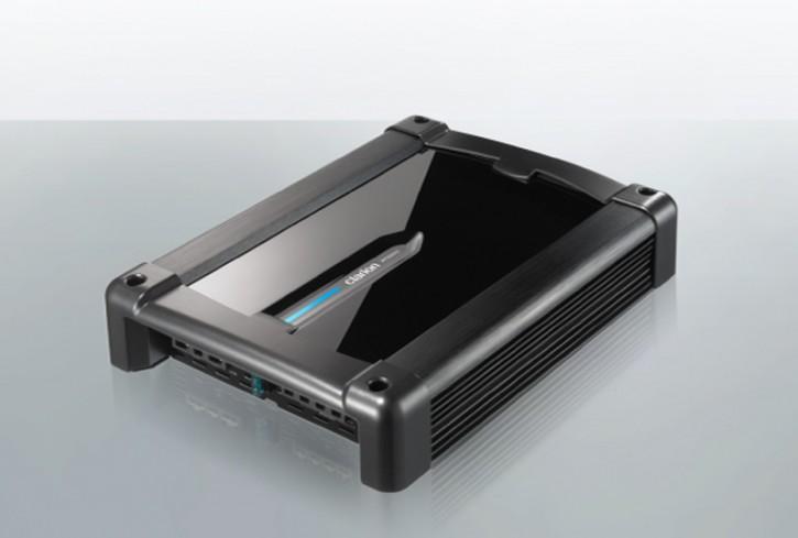 """Clarion """"XR2220"""" 2-Kanal High Performance Class AB Verstärker 2 X 65Watt @ 4 Ohm"""