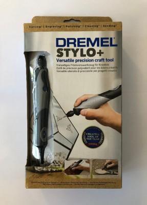 Dremel Stylo+ (2050-15) Multifunktionswerkzeug 15teilig