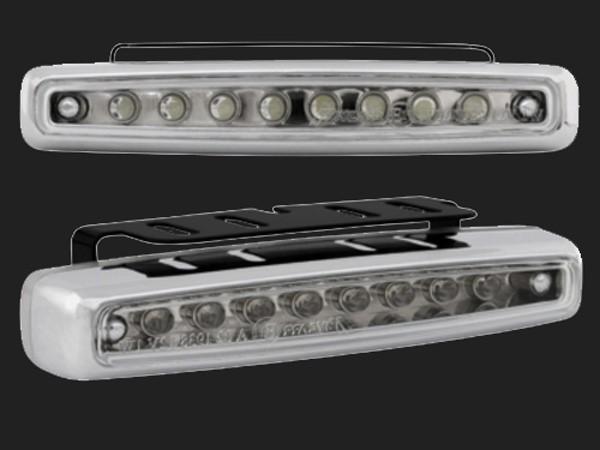 dectane Positionslicht mit 8 LED LxHxT 112x24x38 mm (2 Stück)