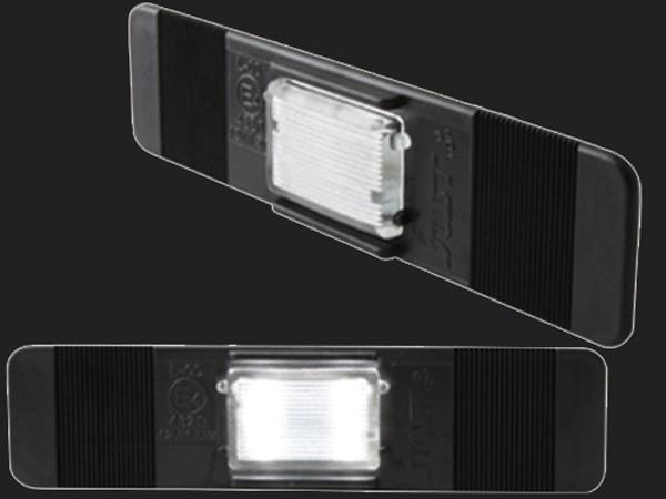 dectane LED Kennzeichenleuchten Universal (Liste siehe Details)