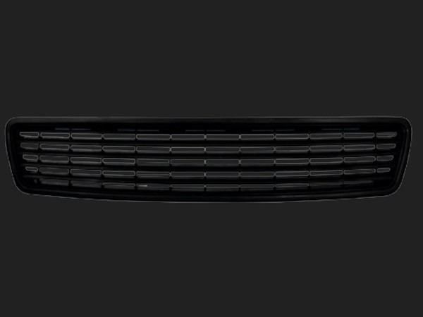dectane Frontgrill Audi A4 B5 95-01 in black