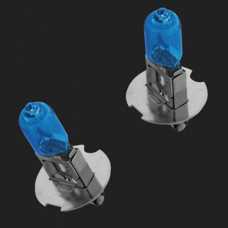 "Dectane H3 ""Xenon Look"" Lampe 12V/55 W (2 Stk.)"