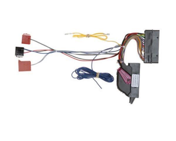 Dietz T-Kabelsatz MERCEDES, verschiedene Modelle (Liste siehe Details)