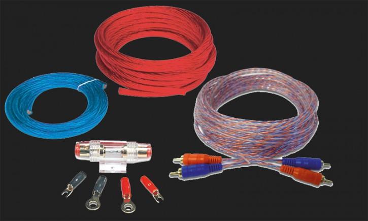 Dietz Kabelsatz auf Basis 10 mm² vergoldet