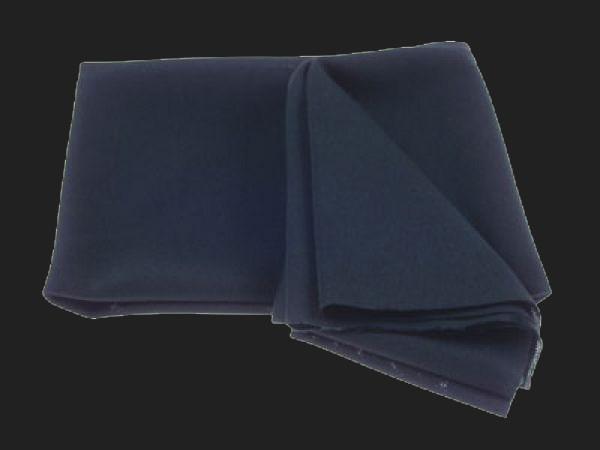 Dietz Akustikstoff schwarz, 1,20x0,75 m = 0,9 m²