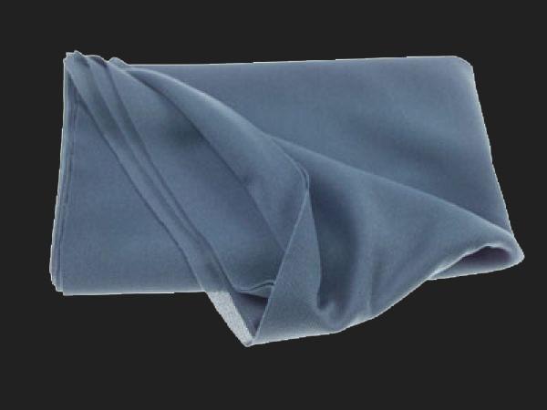 Dietz Akustikstoff dunkelgrau, 1,20x0,75 m = 0,9 m²