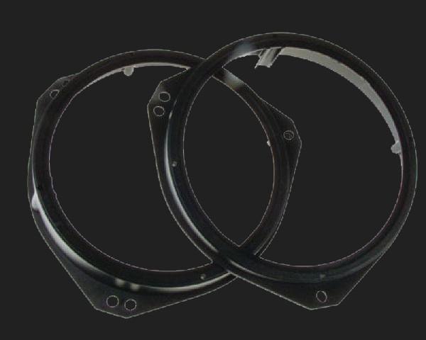 Dietz Lautsprecherringe OPEL Corsa ab 5/93, BMW X5 (E53) (165mm)