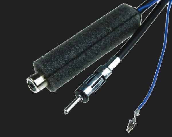 Dietz Phantomadapter DIN Stecker - ISO Buchse VW/AUDI/SKODA/SEAT